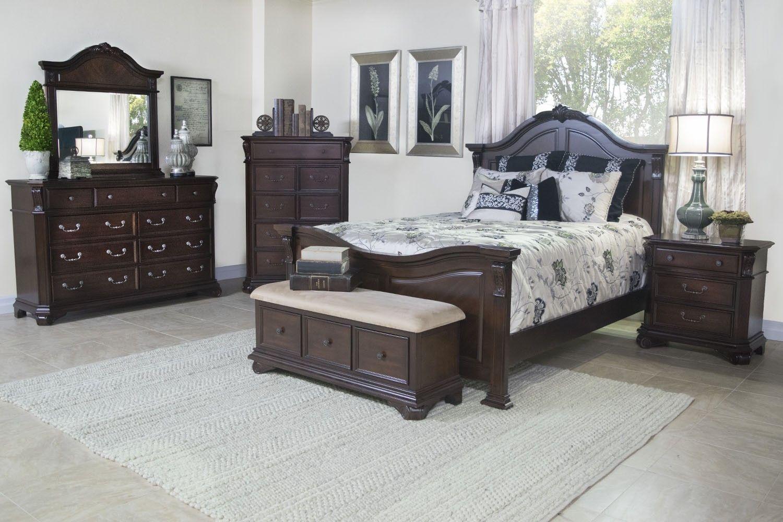 Emilie Bedroom Bedroom Mor Furniture For Less Bedroom Sets