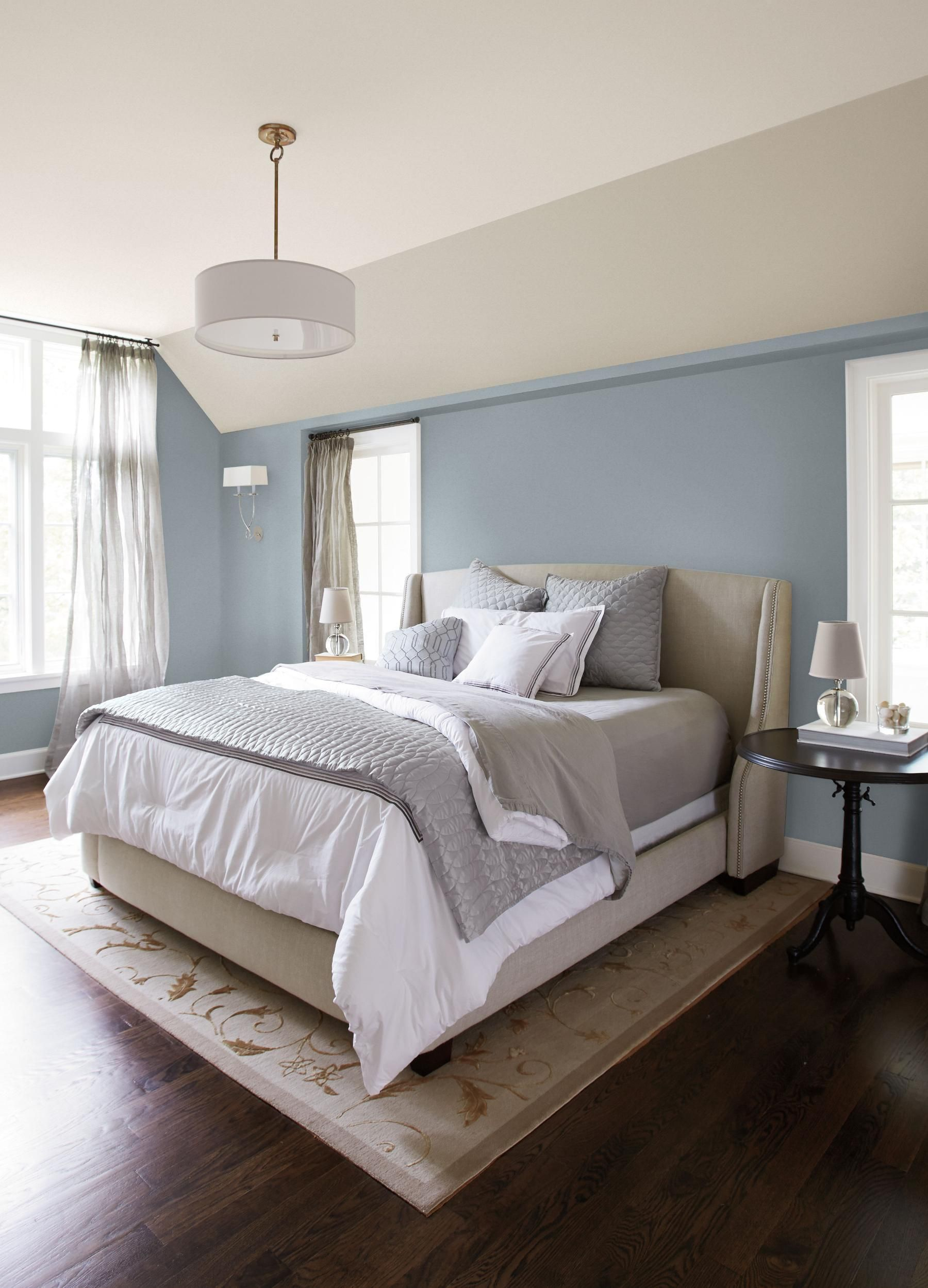 Check Out The Room I Ve Designed With The Dutch Boy Color