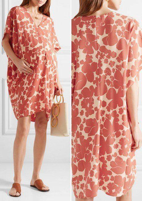c27b110037d65 23 Most Fashionable Oversized Designer Maternity Dresses | Buy Designer  Clothes (Women) | Maternity dresses, Fashion, Clothes for women
