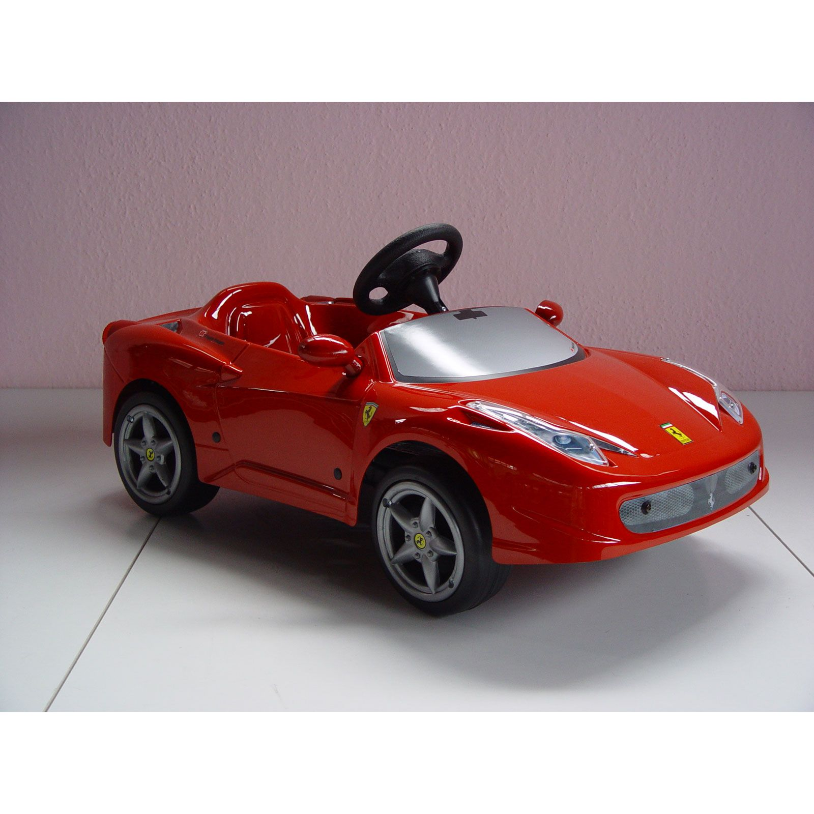 ferrari f458 voiture p dales vintage toy cars pinterest voiture et ferrari. Black Bedroom Furniture Sets. Home Design Ideas