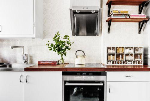 Another pretty kitchen