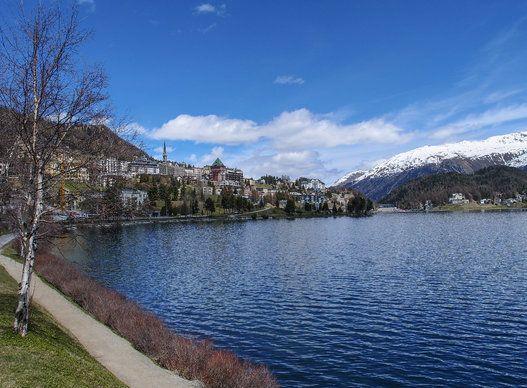 Los ocho pueblos más bonitos de Suiza