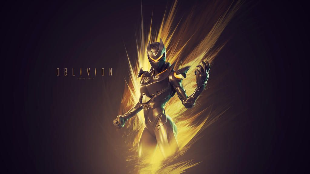 Fortnite Oblivion Wallpaper By Https Www Deviantart Com Cre5po On Deviantart Hd Cute Wallpapers Wallpaper Pictures Background Images Wallpapers