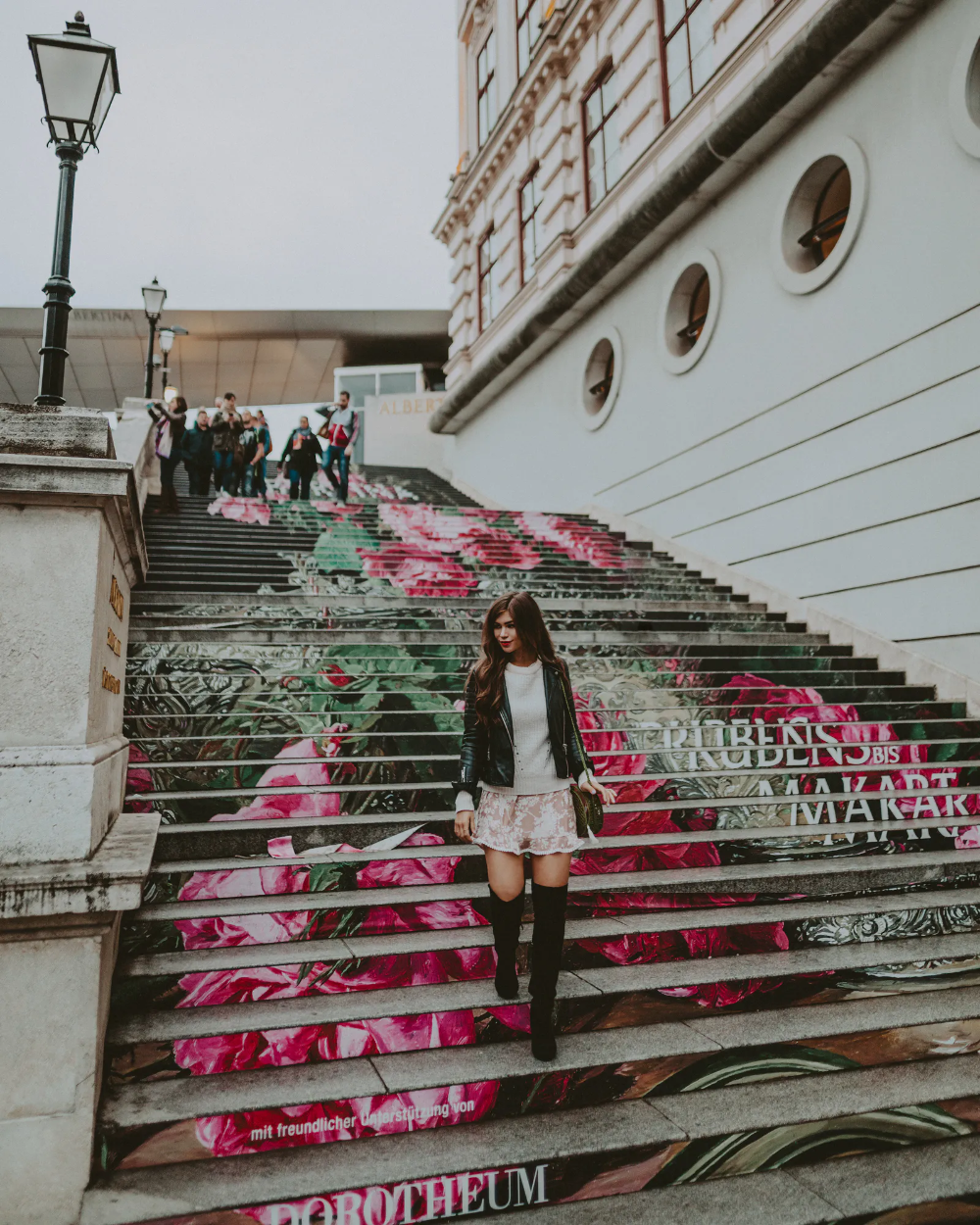 Photo Guide The Top 16 Most Instagrammable Places In Vienna Austria Away Lands In 2020 Instagrammable Places Vienna Travel Photo