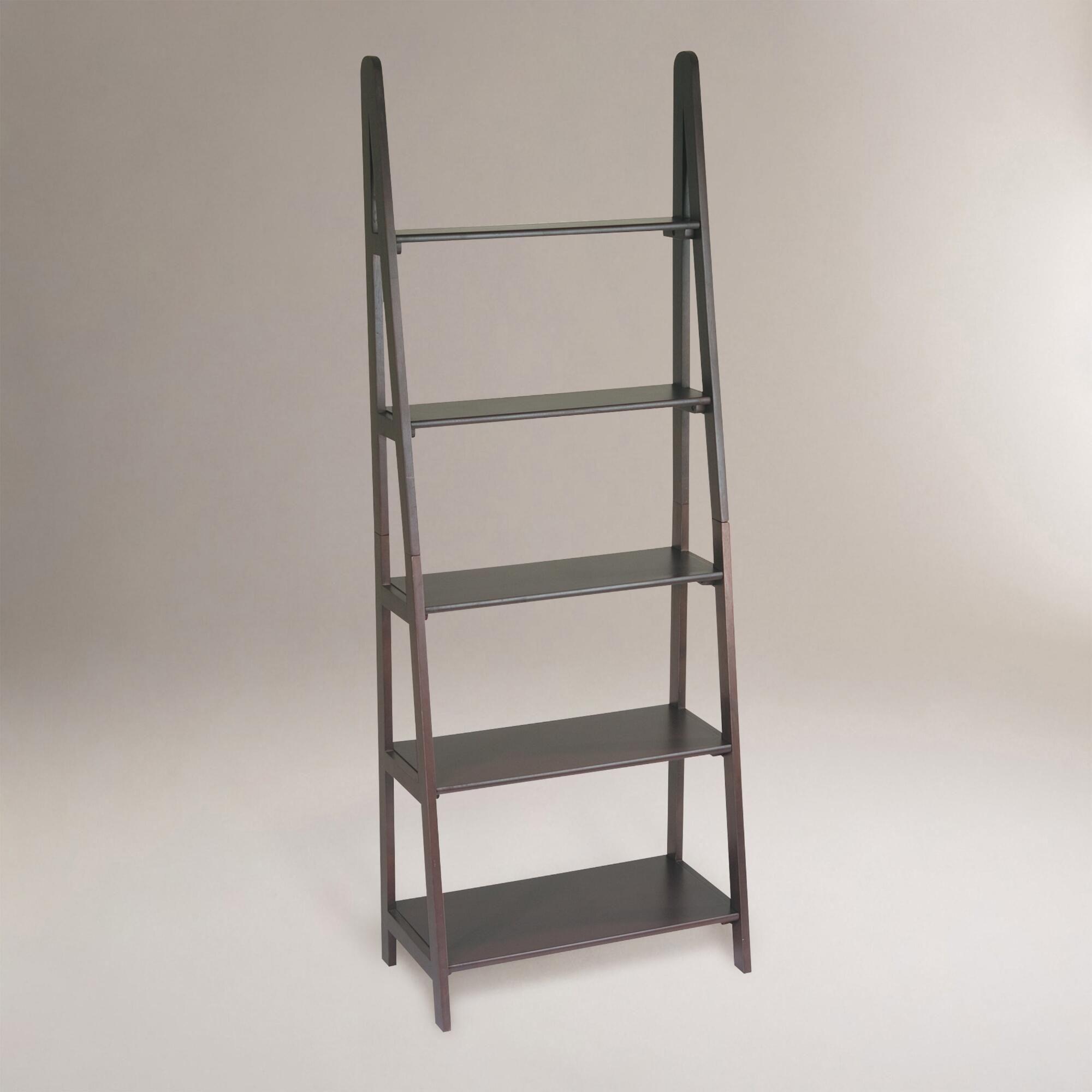 dillon ladder bookshelf ladder bookshelf shelves and modern