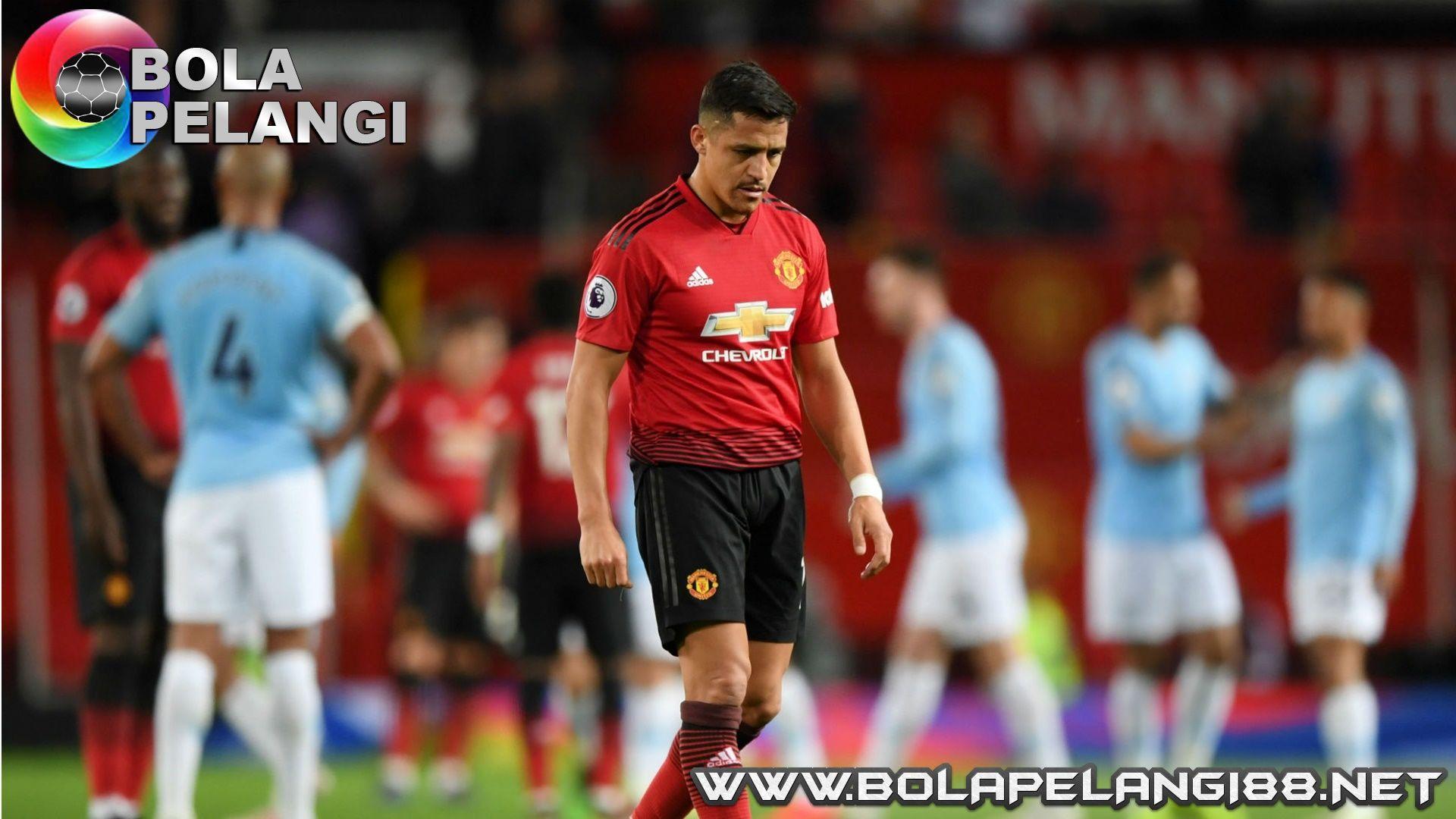 Karir Alexis Sanchez Di Manchester United Tidak Bisa
