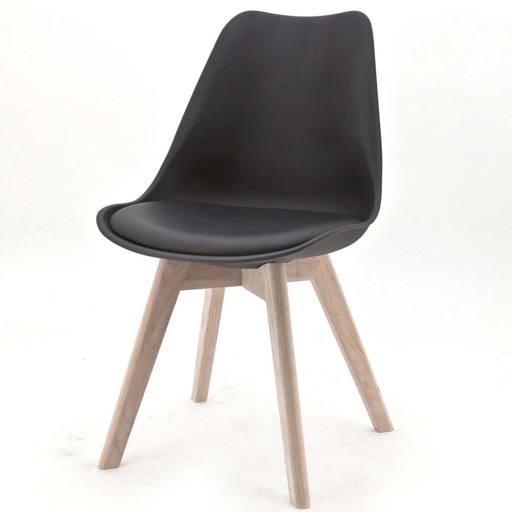 Design Stuhl RANGE Kunststoffschale Esszimmerstuhl Retro Designer ...