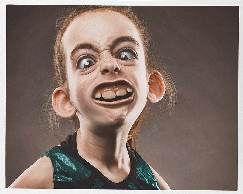 Смешные лица девушек до слез картинки