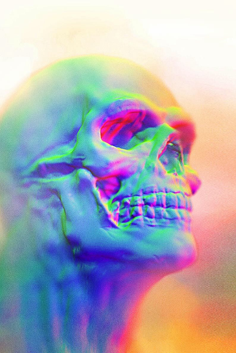Baut skulls pinterest skeletons psychedelic and grim reaper