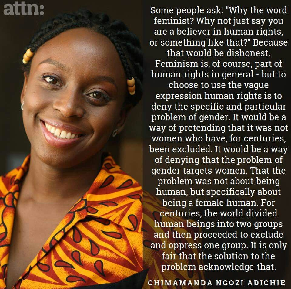 Intelligence feminism feminist what is feminism