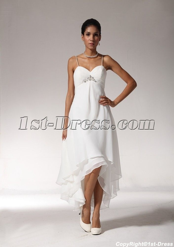 Images of Beach Casual Wedding Dress - Weddings Center