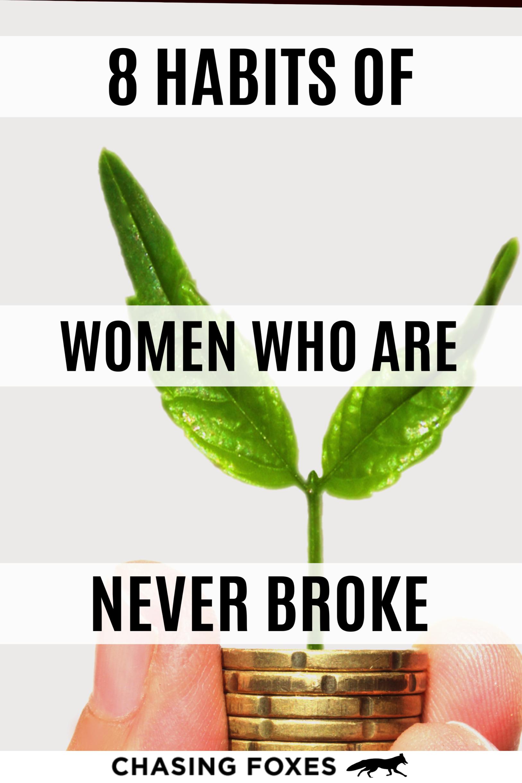 8 Money Management Tips For Women In