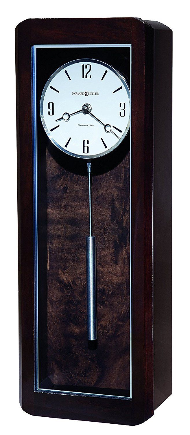 Howard Miller Aaron Clock Click Image For More Details This Is