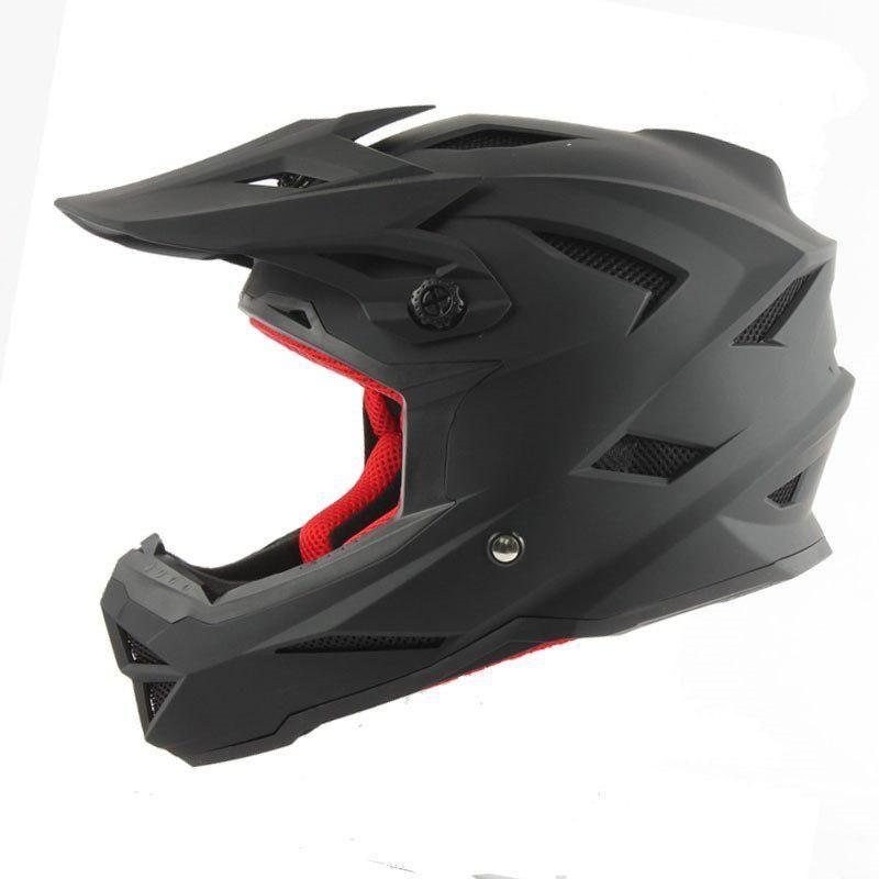 New Arrival Motocross Helmet Off Road Motorcycle Helmet Dirt Bike Capacete Mtb Racing Us 78 30 Motocross Helmets Motocross Racing Bikes