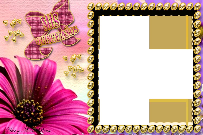Tarjetas De Cumpleaños De Miss Xv Para Ver Desde El Celular E Imprimir Gratis 6 HD Wallpapers