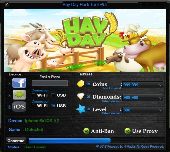 hay day hack download