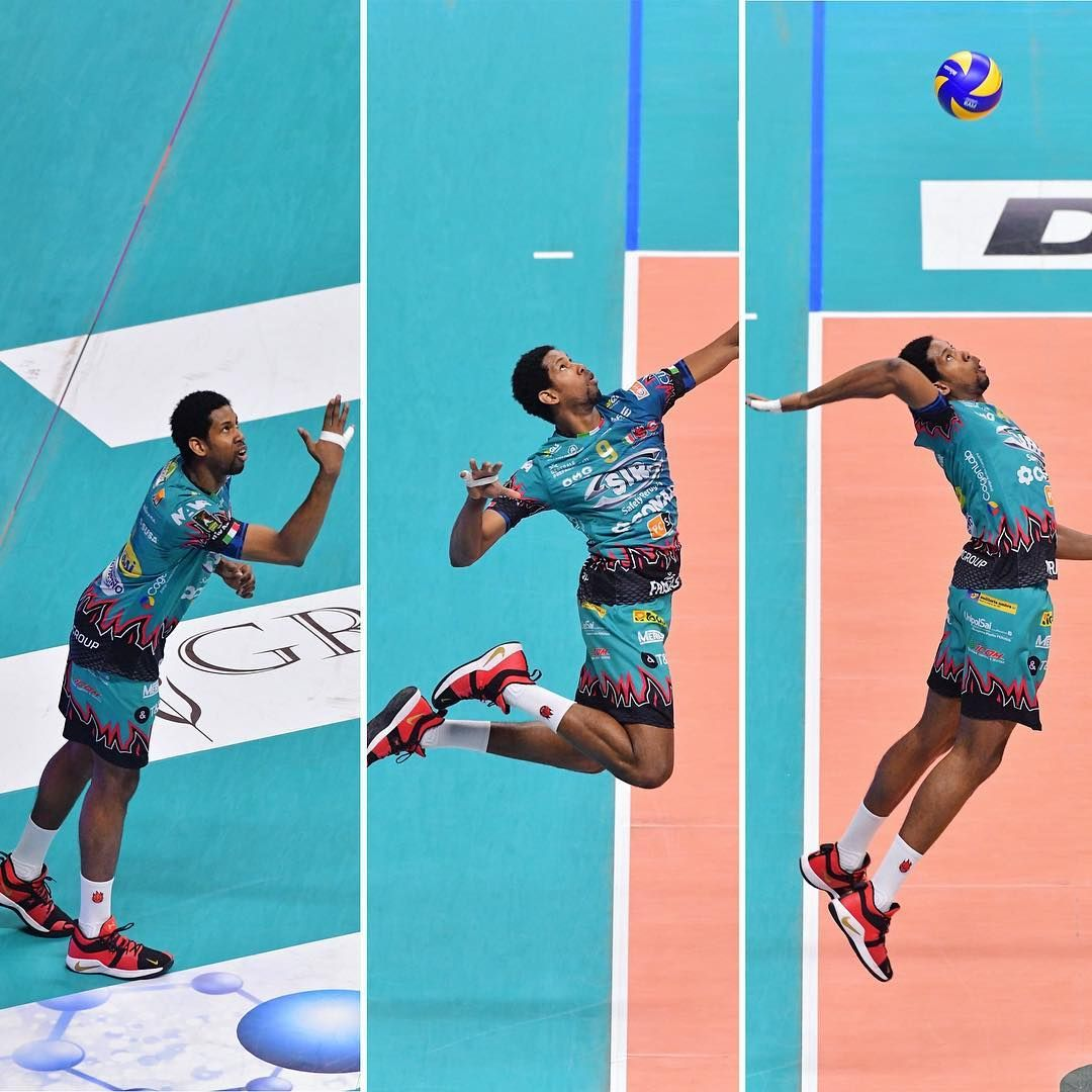 Loading Playoff Scudetto Gosir Blockdevils Perugia Sir Pallavolo Volley Volleyball Volley Playoffs Volleyball