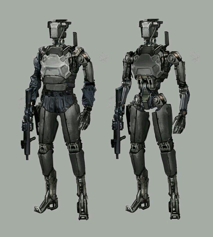 Pin By Shawn Reddish On Mech Disign Futuristic Robot