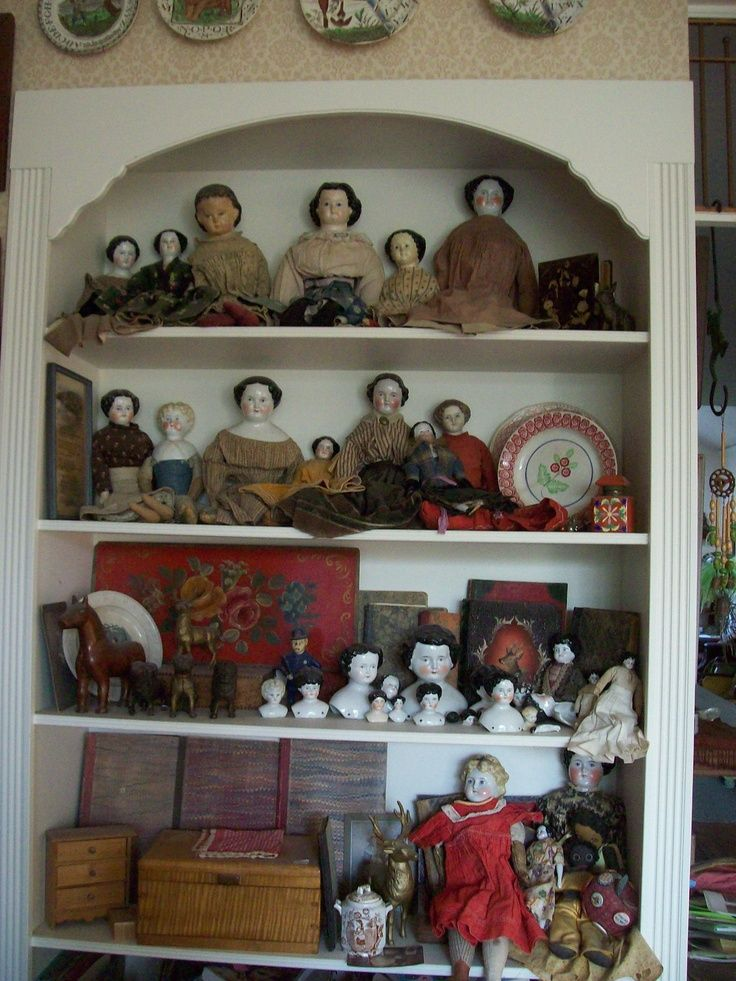 How To Display China Doll Collection Google Search