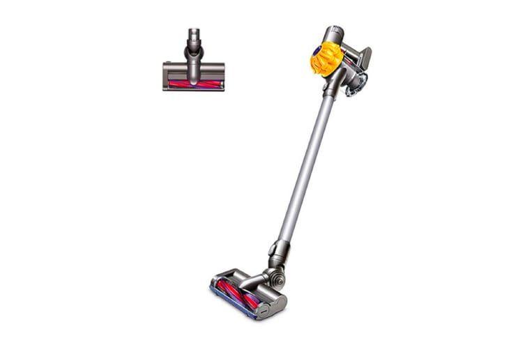 Dyson v6 slim vacuum cleaner vacuum cleaner cleaners