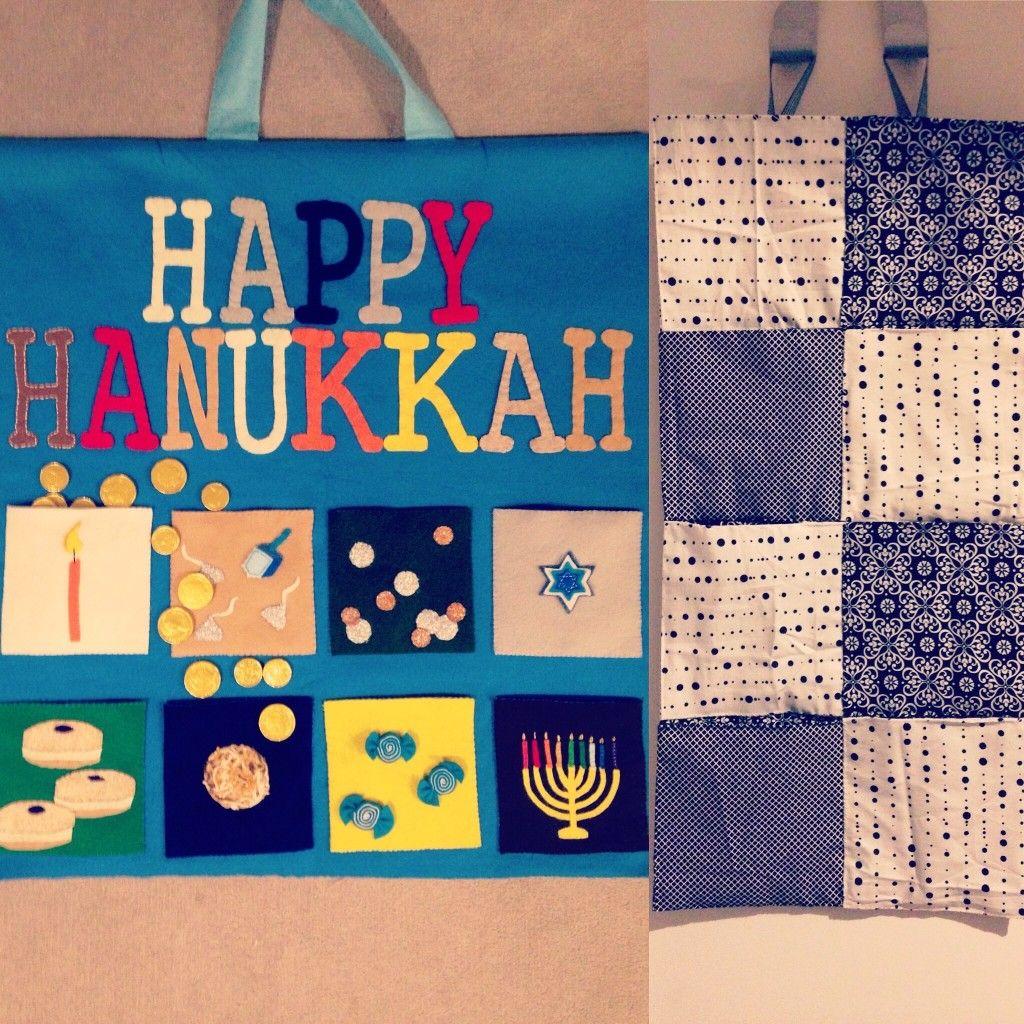 Hanukkah Banners