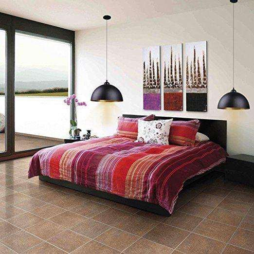 BAYTTER® Design 2x Industrielle Vintage LED Pendelleuchte - leuchten fürs wohnzimmer