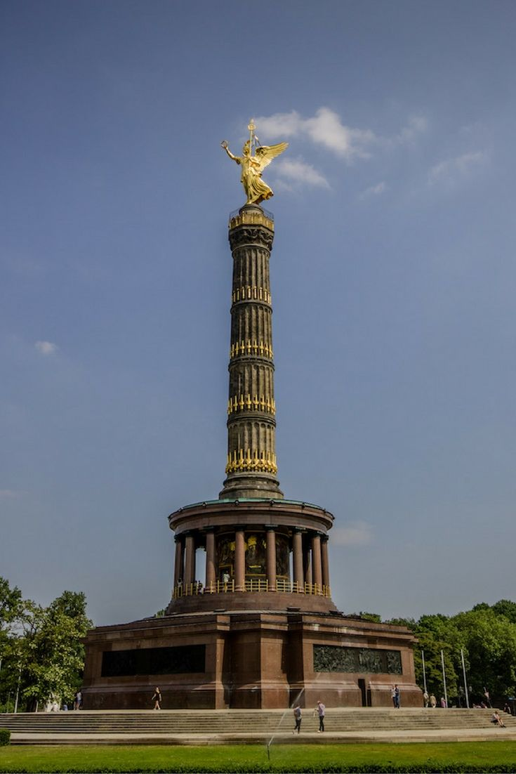 How To Rock A Whirlwind Tour Of Berlin Germany Germany Travel Berlin Berlin Germany