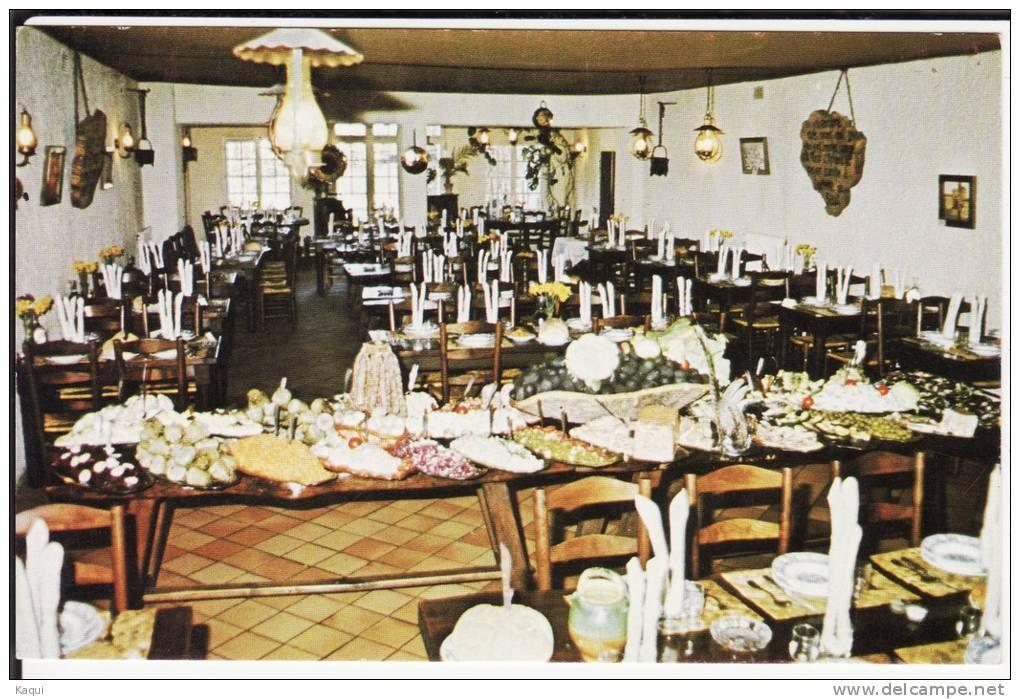 DORDOGNE - BEAUMONT du PERIGORD - Hôtel-Restaurant des Voyageurs ...