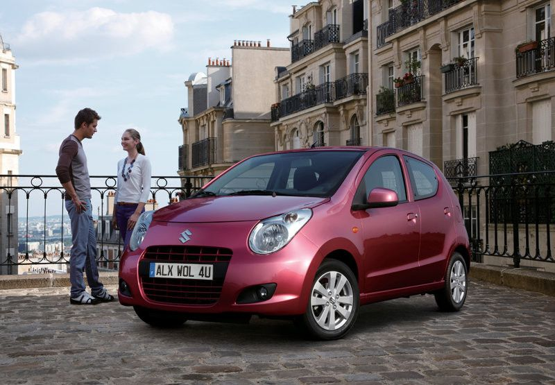The Suzuki Alto Offers Good Levels Of Comfort And Convenience Within A Modest Overall Length Suzuki Alto Suzuki Car Competitions