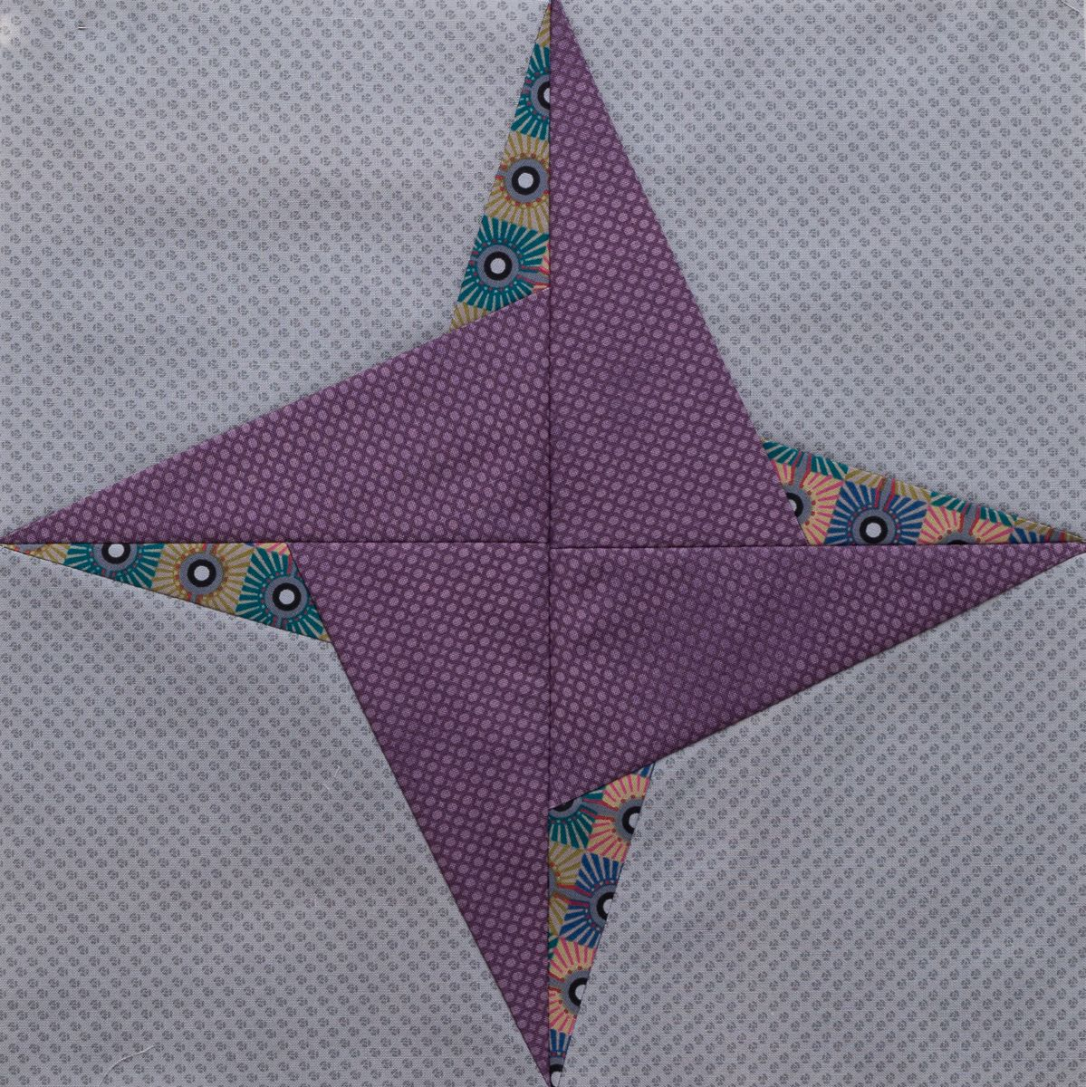 Image result for traditional rising star quilt block