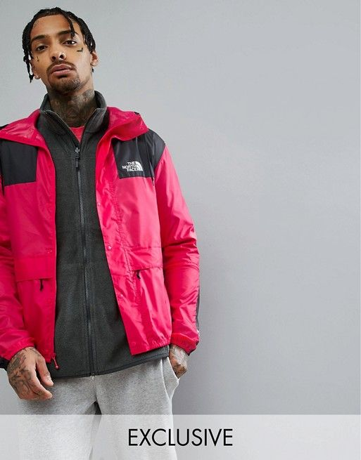 a689c51eb ireland north face jacket asos order 3683d 368c2