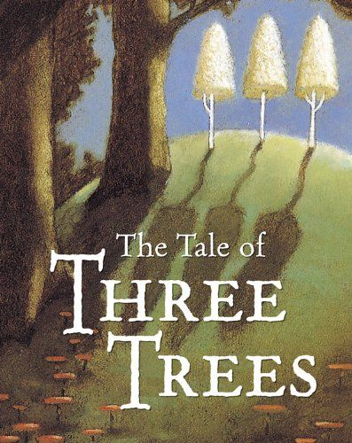 Image result for three trees story