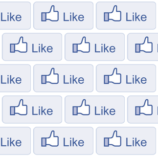 Always Crazy Blessed I Like That Facebook Engagement Powerpoint Animation Facebook Likes