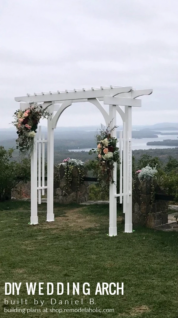 How To Prepare A Candy Buffet For Your Wedding In 2020 Diy Wedding Arch Diy Wedding Arbor Wedding Arch