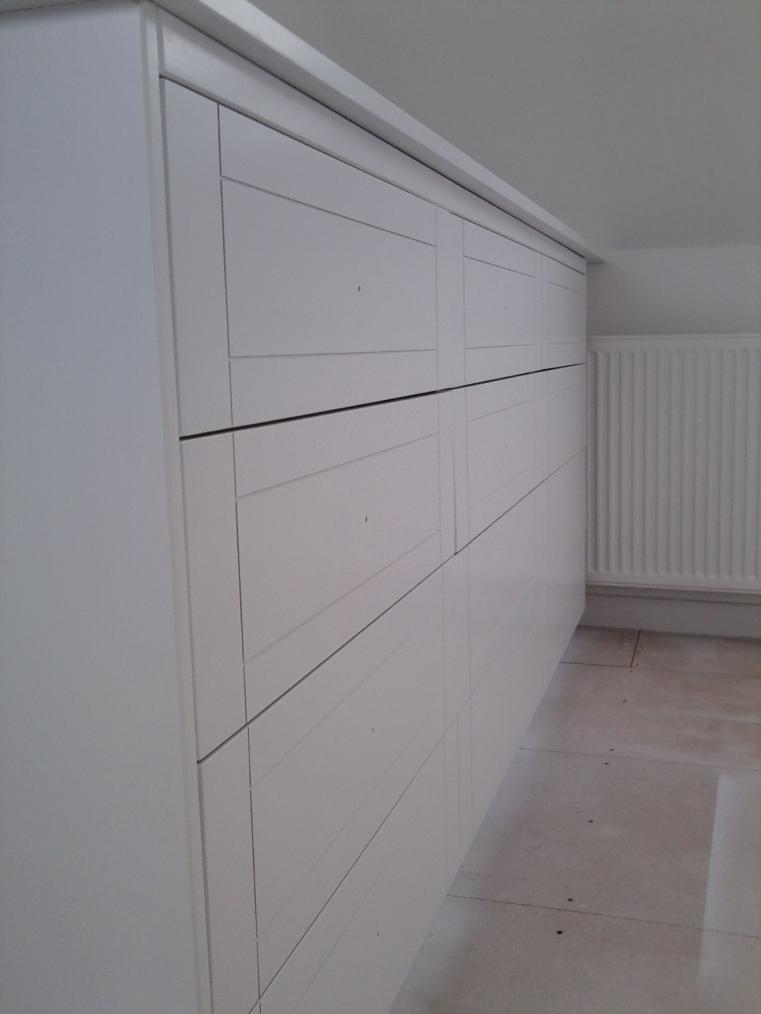 Best Bespoke Mdf Furniture Spray Finished With Dulux Diamond 400 x 300