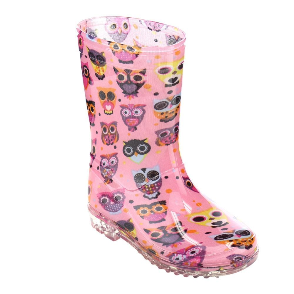 Patterned Rain Boots Awesome Design Inspiration