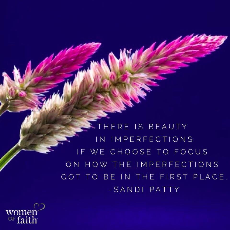 Sandi pattys first husband - Quote From Sandi Patty Womenoffaith Com