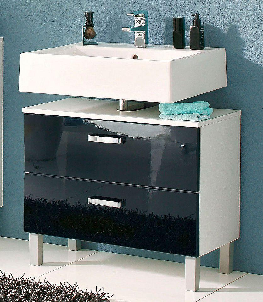 Waschbeckenunterschrank, Held Möbel, »Ventura« Jetzt bestellen unter ...