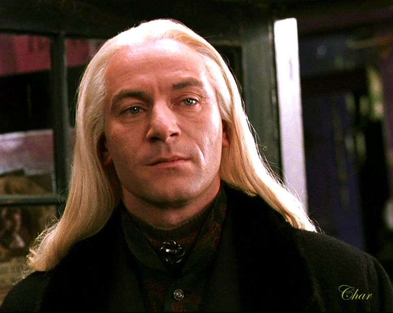 Image result for lucius malfoy