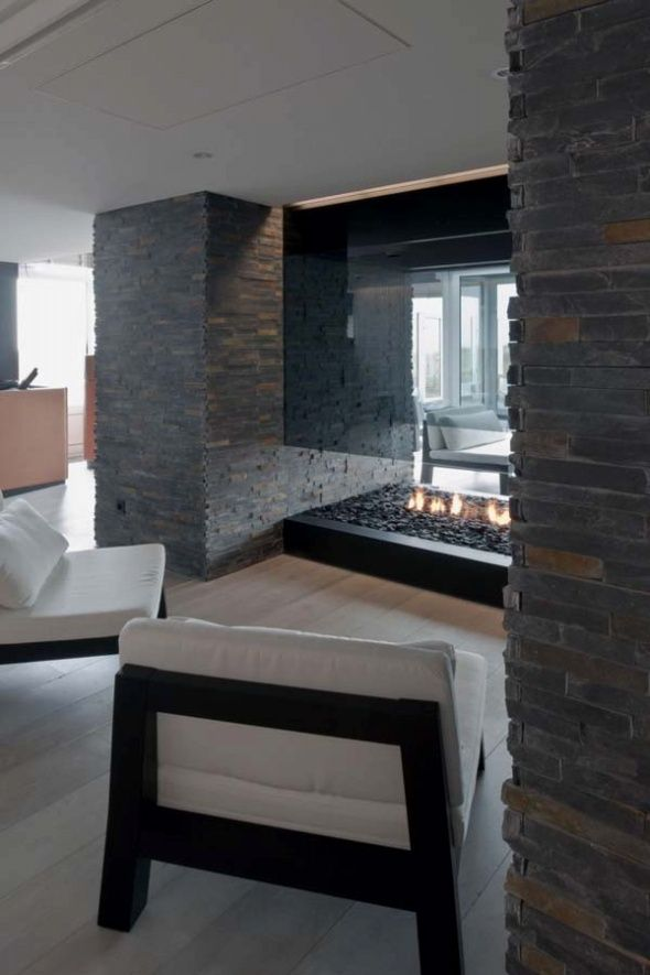 detected at p. by Voxx-Interior.com   Fireplaces   Pinterest ...
