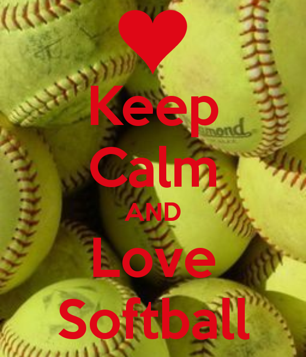 Softball Backgrounds Nobody has voted for this poster