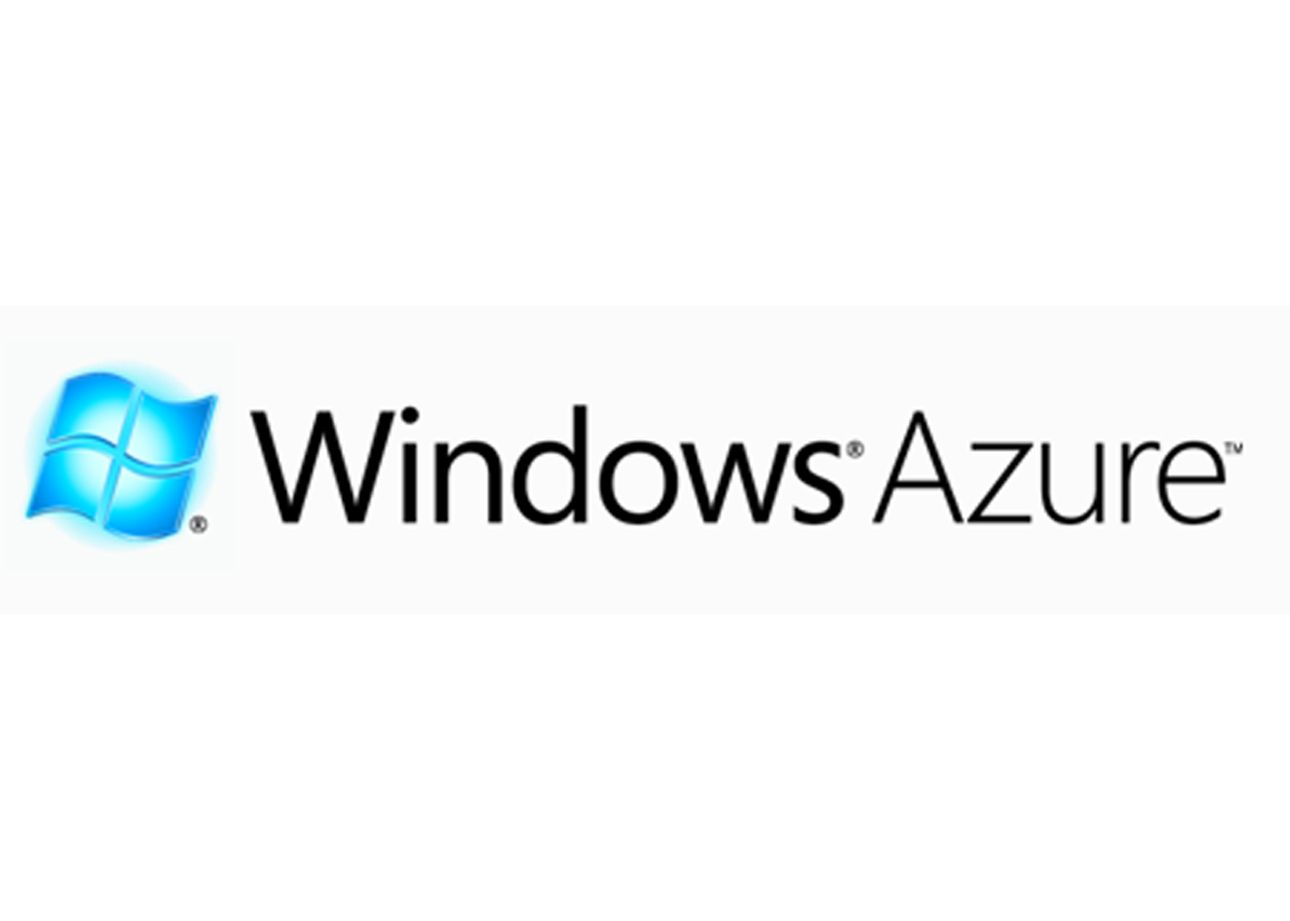 Windows Azure is the cloud hosting solution by Microsoft