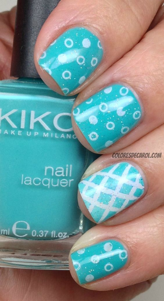 Easy nail designs for beginners that are so cute and simple that you easy nail designs for beginners that are so cute and simple that you can do it solutioingenieria Choice Image