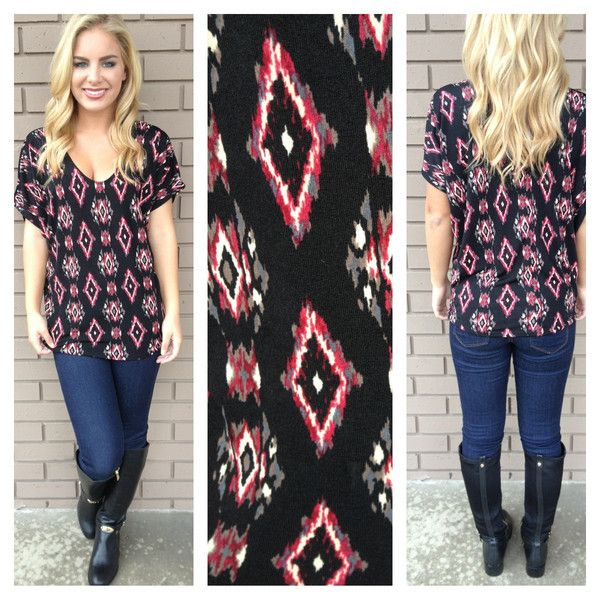 perfect shirt for a casual day! Lots of cute stuff on this site, and its really inexpensive!
