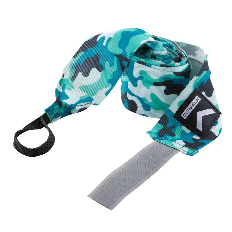 ec2f8b3f44be3 Bandes de boxe 100 camo 2,5m | OUTSHOCK | Boxing wraps, Box, Camo
