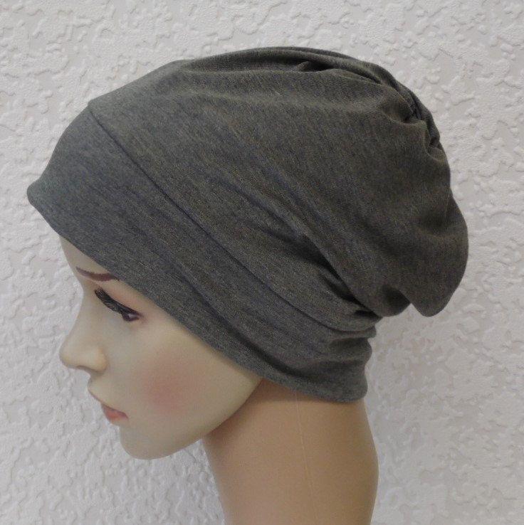 viscose jersey chemo head wear chemotherapy patient Women/'s beanie chemo cap
