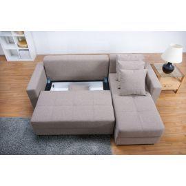 Buy Leader Lifestyle Casa Platform Sofa Bed With Storage