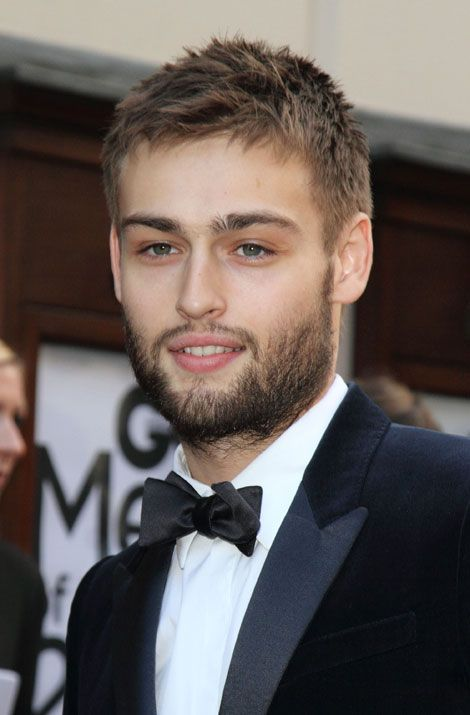 Douglas Booth | Cabell...