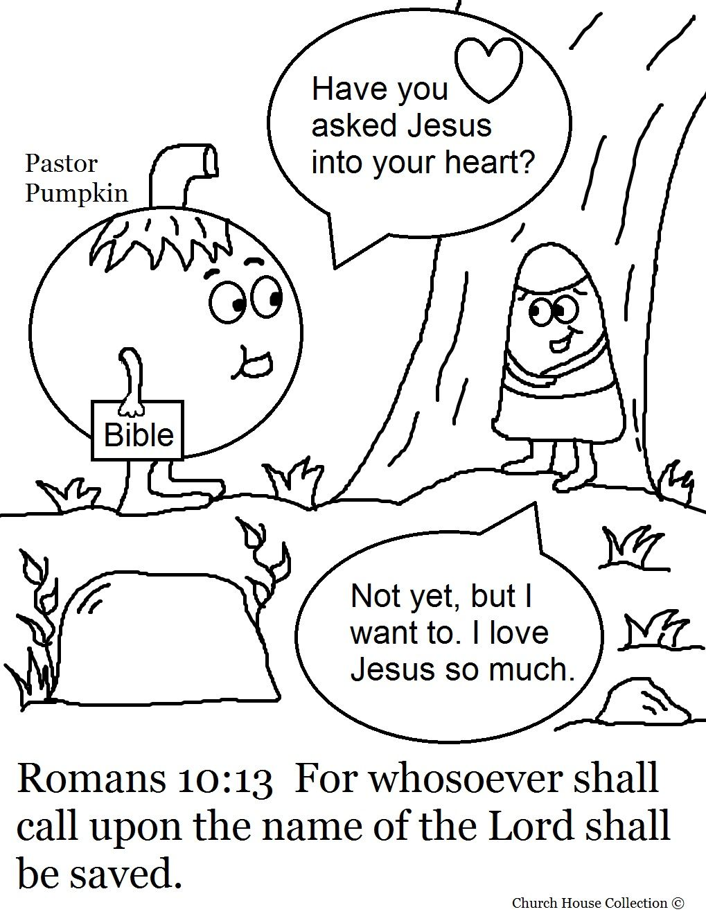 31++ Pumpkin coloring pages for sunday school info