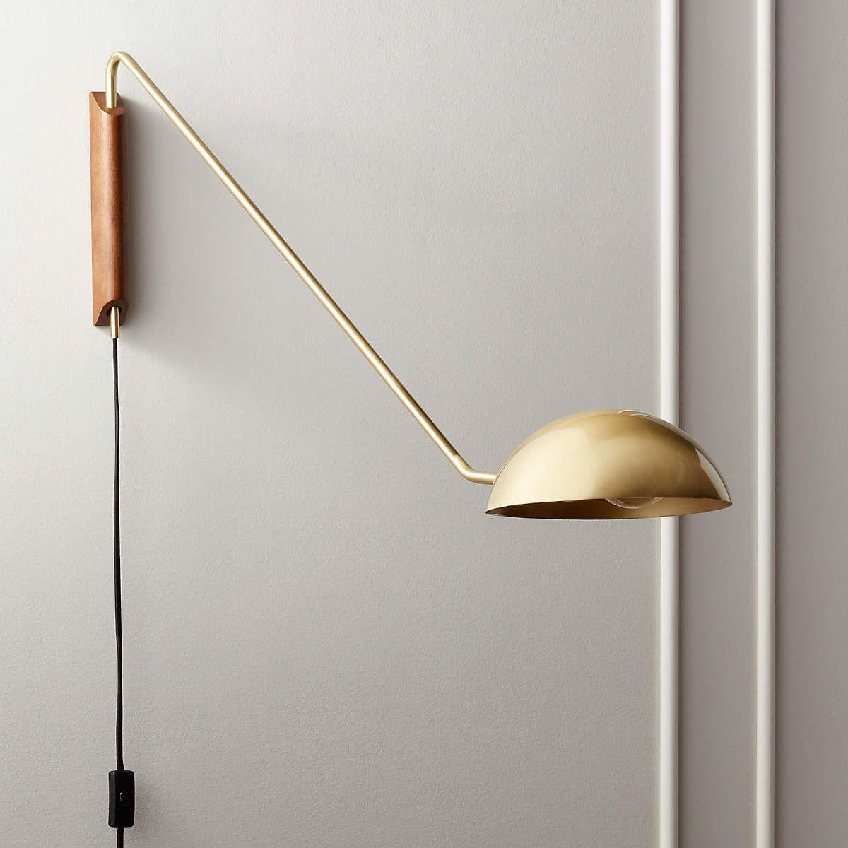 Swivel Wall Sconce Satulight In 2021 Modern Wall Sconces Wall Sconces Bedroom Sconces Bedroom